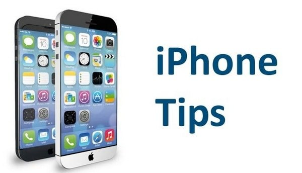 Tips & Secrets for iPhone