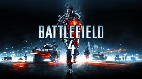 Игры PlayStation 4 – Battlefield 4