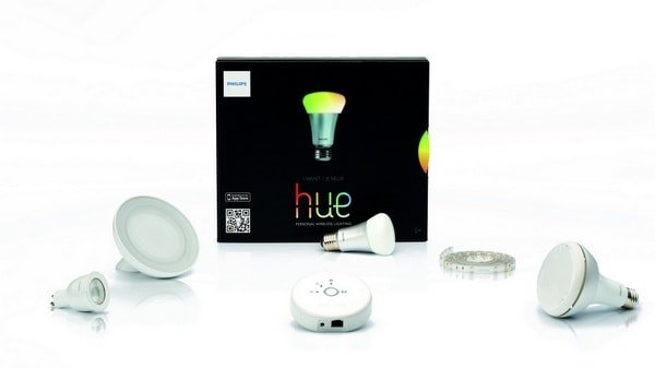 Лампы Philips - Philips friends of Hue