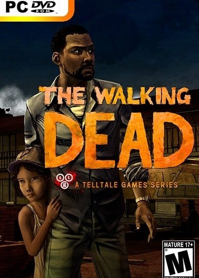 The Walking Dead Gold Edition