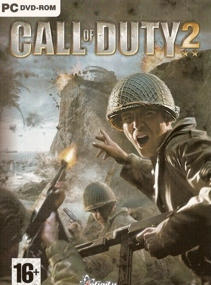 Call of Duty 2 (Кол Оф Дьюти 2)