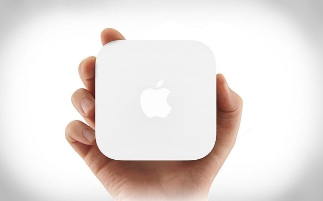 Обзор AirPort Express