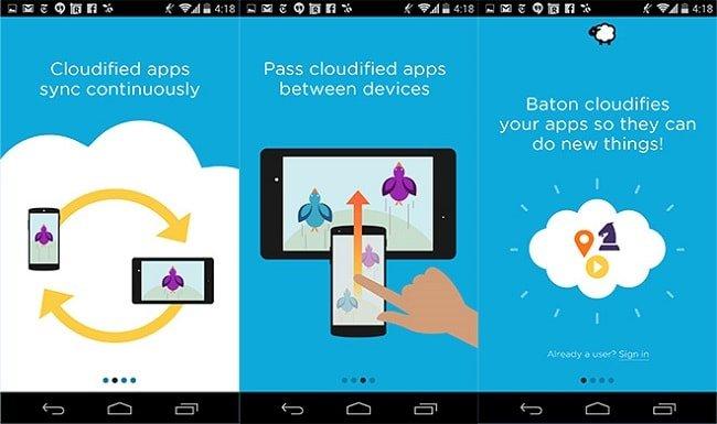 Удалил приложение на Андроиде, как восстановить?