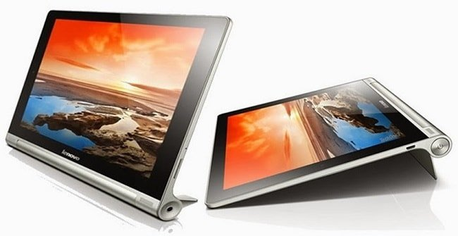 Планшет Yoga Tablet 8 от Lenovo