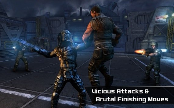 AVP Evolution для iOS