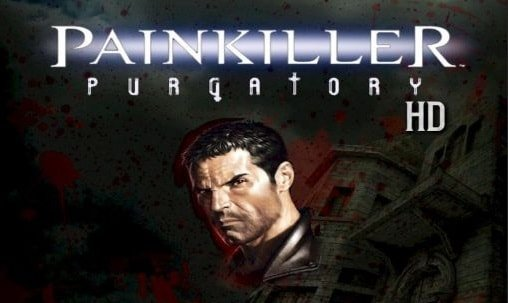 Painkiller Purgatory - Темный мир iOS