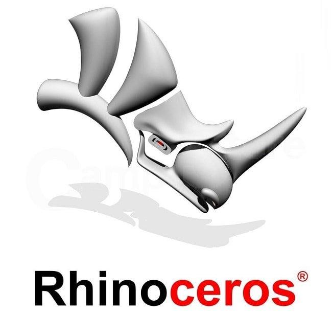 Картинки по запросу rhinoceros 3d