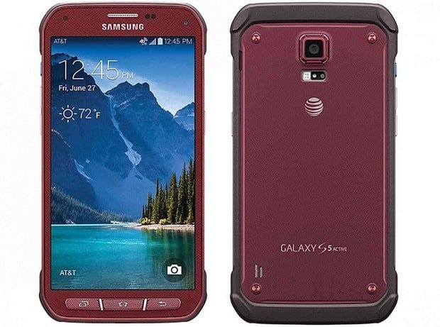 Смартфон Samsung Galaxy S5 Active