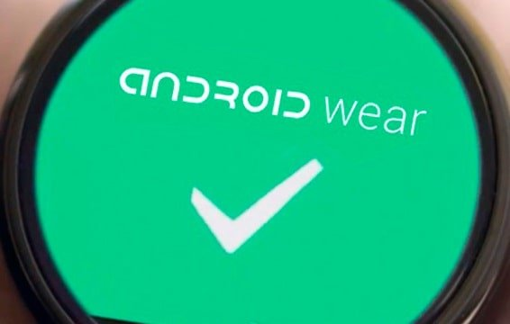 Платформа Android Wear для «умных» часов