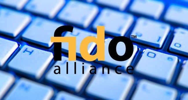 Google продолжит искать альтернативу парольной аутентификации в составе FIDO Alliance