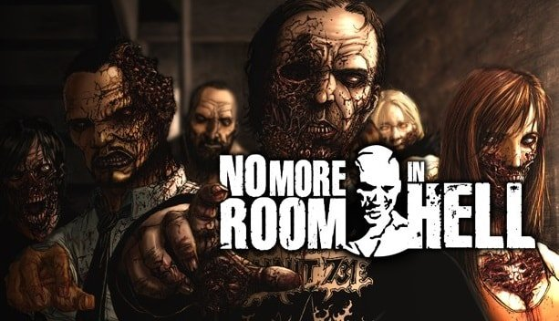 Игра No More Room in Hell - новость на сайте lapplebi.com