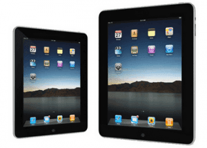У iPad mini будут две камеры, новость от производителей аксессуаров.
